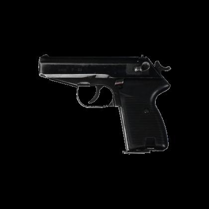 Pistolet P-83 (Wanad)