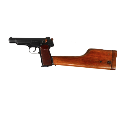 Pistolet APS (Stieczkin)