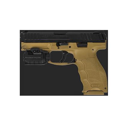 Pistolet Hecklr & Koch model SFP9