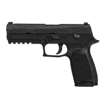 Pistolet SIG SAUER model P320