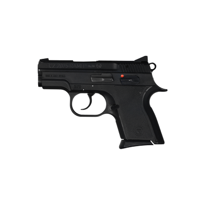 Pistolet CZ model 2075 RAMI