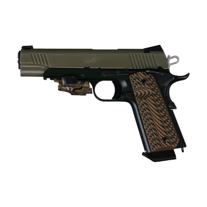 Pistolet KIMBER 1911 WARRIOR SOC