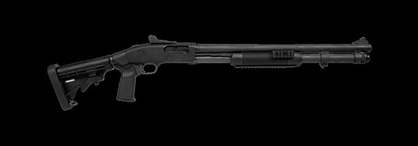 Strzelba MOSSBERG model 590A1