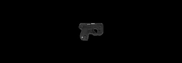 Pistolet TAURUS model CURVE 180
