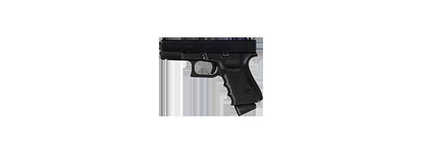pistolet glock