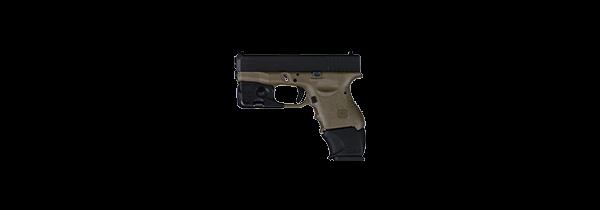 Pistolet GLOCK model 26 + TLR6