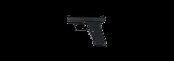 Pistolet Heckler & Koch model P7 wersja M13