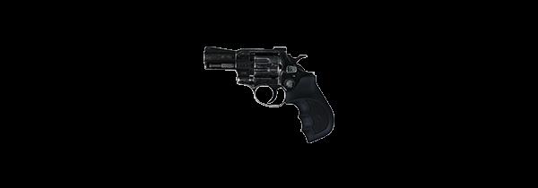 Rewolwer HW-3