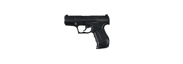 Pistolet Walther P-99