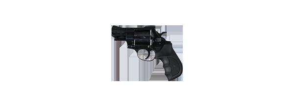 HW-38 revolver