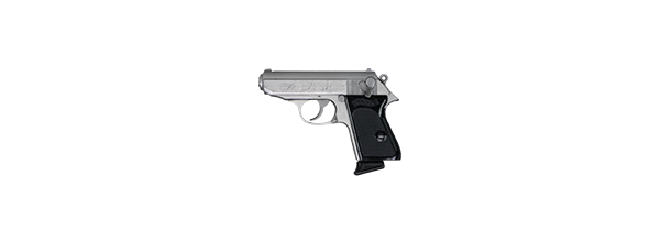 Pistolet Walther