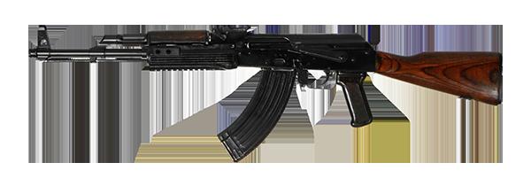 ak-47 kalashnikow
