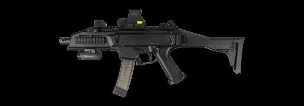 Scorpion Evo III