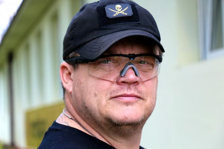 Instruktor Jerzy Cichalewski