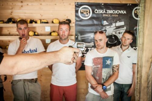 strzelnica krakow